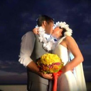 My Best-friend's: Sun, Surf & Nuptials