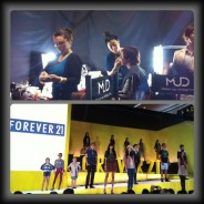 Forever21 Fashion Show